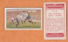 West Bromwich Albion v Reading
